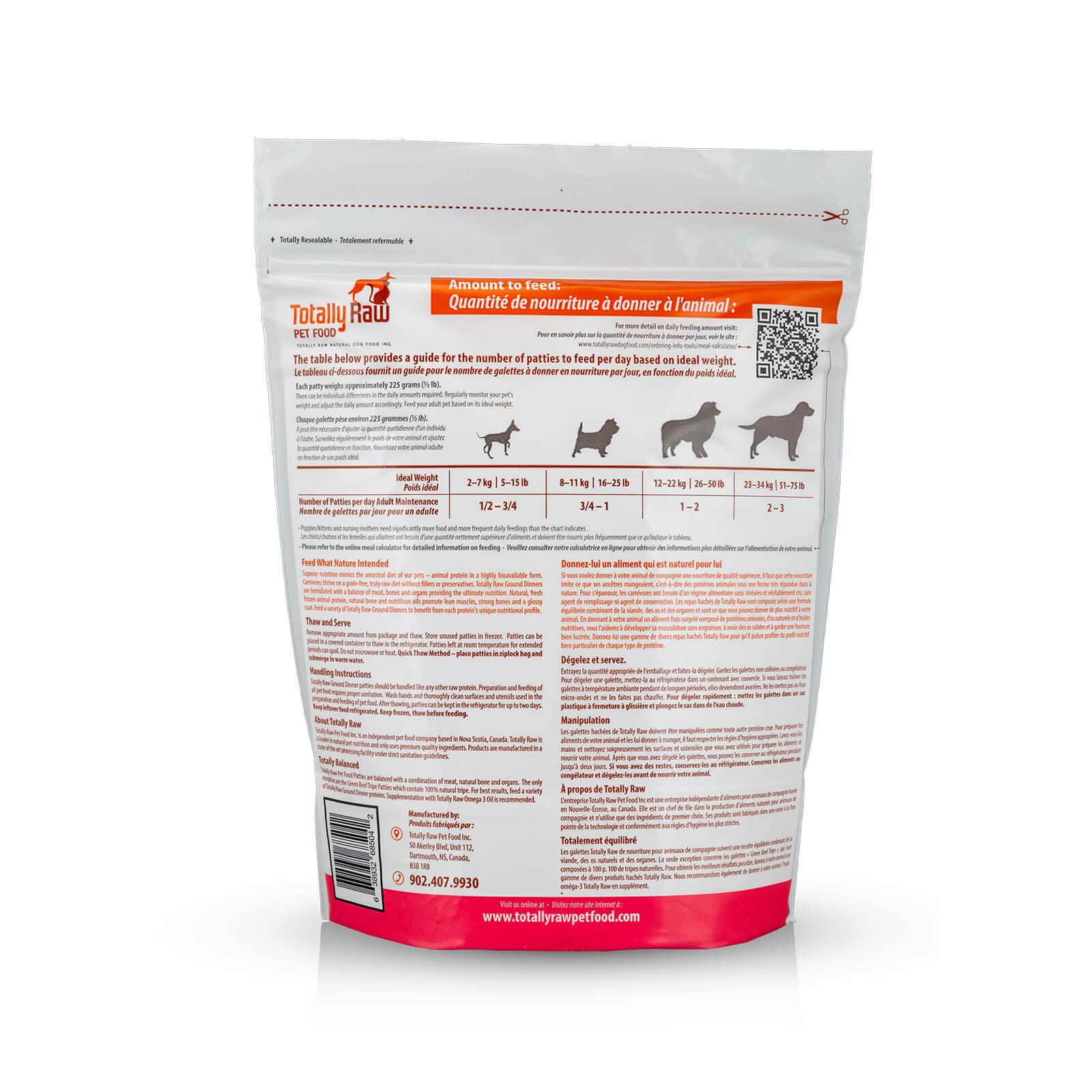 Selenium In Dog Food