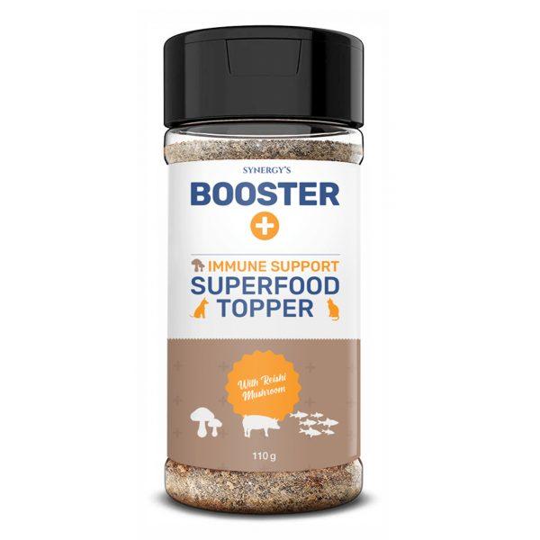 Booster + Bottle Shot Immune