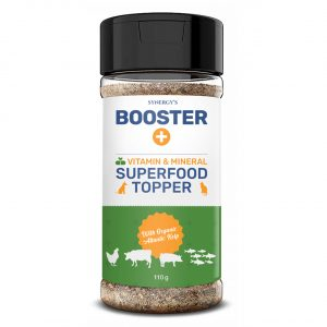 Booster + Bottle Shot Vitamin